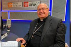 Кардинал Сандри за посетата на Папата во Ирак