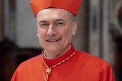 Папата именува нов архипрезвитер во Ватиканската базилика