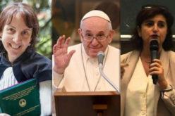 Две нови советнички во Папскиот совет за култура