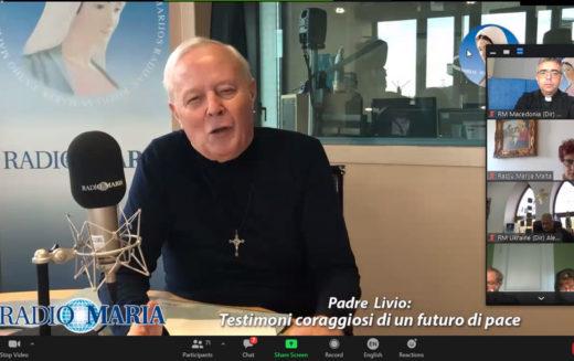 Годишна средба на Радио Марија од Европа