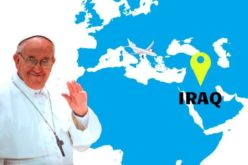 Програма за Апостолското патување во Ирак