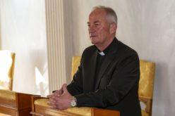 Папата Фрањо го именува дон Ранко Видовиќ за Хварски бискуп