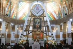Папата ја повика Црквата во Ирак на единство