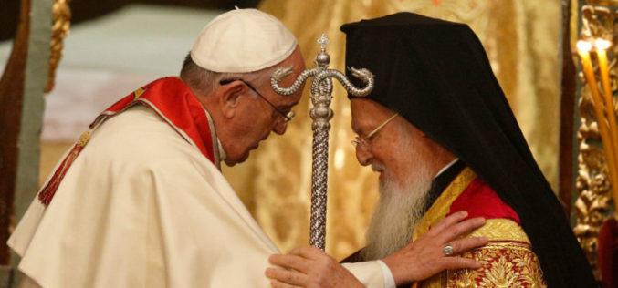 Предложено католиците и православните христијани заедно да го слават Велигден?