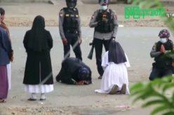 Папата повторно повика да запрат насилствата во Мјанмар
