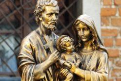 Повик на Папата до верниците во пресрет на празникот Свети Јосиф