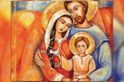 """Апостолскиот поттик """"Amoris laetitia"""" и свети Јосиф"""