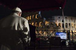 Медитациите за Крстниот пат со Папата оваа година ги подготвија деца
