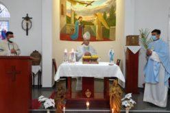 Прославен патрониот празник во Штип