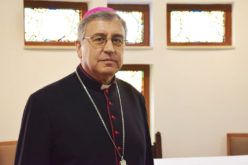 Бискупот Стојанов ќе служи света Литургија за починатите од пандемијата