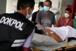 Папата се молеше за жртвите од нападот пред катедралата во Макасар во Индонезија