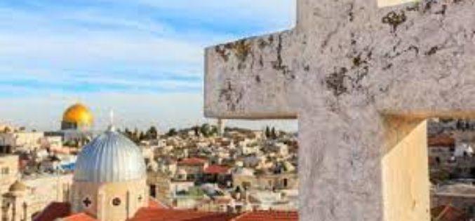 Фрањевската Кустодија на Светата Земја ги моли верниците за поддршка на Велики Петок