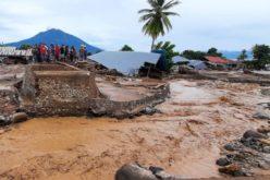 Апелот на Папата по повод поплавите во Индонезија и Источен Тимор