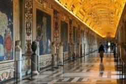 Ватиканските музеи ќе бидат отворени од 3 мај