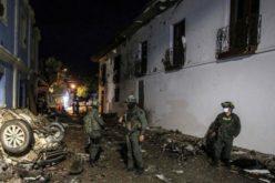 Папата ја изрази својата близина со жртвите на насилство во Јужна Колумбија
