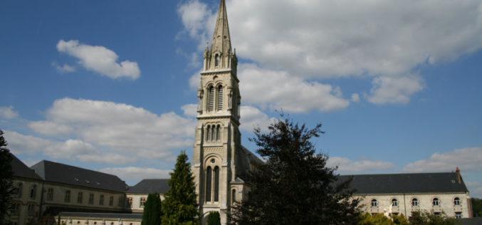Трапистите даруваа два века стари дабови за обнова на Нотр Дам