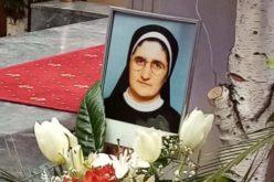 Бискупот Стојанов служеше света Литургија за покојната сестра Евхаристинка Татјана Атанасова