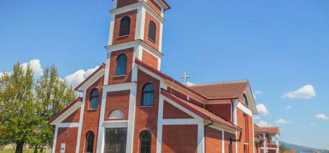 Секирник: Духовна обнова за свештеници