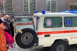 Папата Фрањо донира медицинска опрема на Ерменија