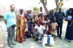Папата се моли за новоименуваниот ранет бискуп во Јужен Судан