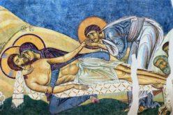 Велики Петок: Опис на маките на нашиот Господ Исус
