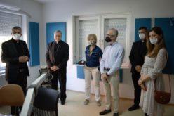 Амбасадорот на Италија во посета на Радио Марија
