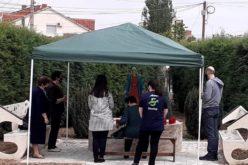 Во Струмица цел ден се молеше Света Бројаница