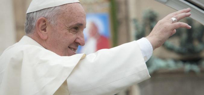 """Порака на Папата за Светскиот ден на мигранти и бегалци: Секогаш кон едно поголемо 'ние'"""""""