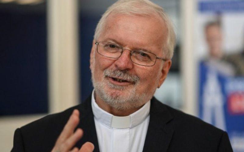 Именуван нов апостолски нунциј при Европската Унија