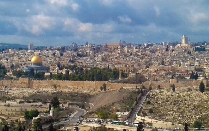 Апел на Папата за Ерусалим и молитва за Колумбија и жртвите од атентатот во Кабул