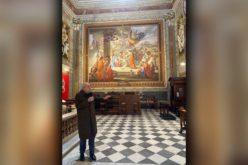 Европа-Светиот Престол. Ходочастие во црквите во Рим по повод 50 години од дипломатските односи