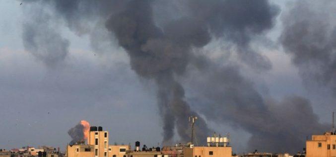 Ерусалим: Патријарсите и поглаварите на Црквите апелираат за ставање крај на насилството