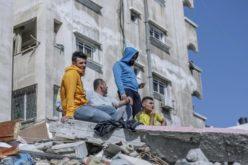 Папата Фрањо апелираше за мир помеѓу Израелците и Палестинците