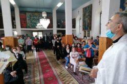 Прославен паторниот празник на црквата во Богданци
