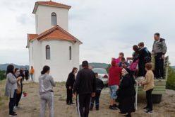 Во Паљурци се молеше Молебен до Пресвета Богородица Утешителка