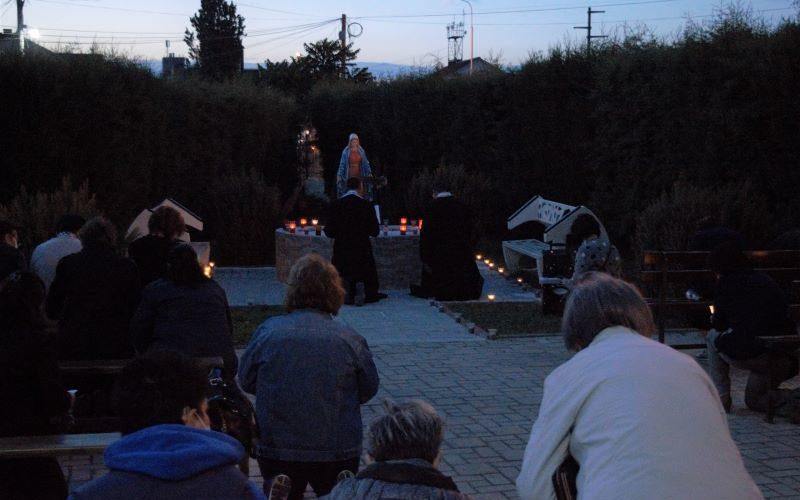 Струмица: Завршен Молебен во чест на Пресвета Богородица