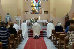 Во Скопје прославен празникот на Пресветата Евхаристија – Телово