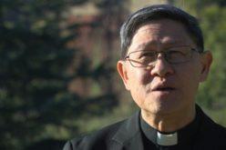 Кардинал Тагле именуван за член на Конгрегацијата за Источни цркви