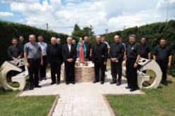 Духовна обнова за свештениците од Струмичко – скопската епархија