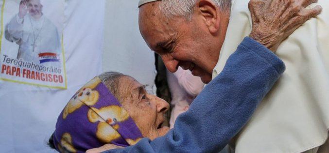 Презентирање на 1. Светски ден на баби и дедовци