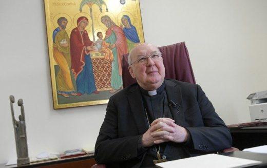 Кардинал Фарел поттикна на повеќе вклучување на верниците лаици во пасторалот со семејствата