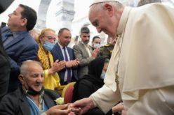 По молитвата Ангел Господов: Христијанската вера на Блискиот Исток и покрај страдањата е жива
