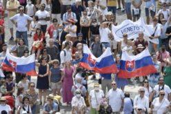 Папата ја потврди пасторалната посета на Унгарија и Словачка