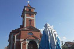 """Најава: Епископот Стојанов на патрониот празник """"Раѓање на свети Иван Крстител"""" ќе служи Литургија во Струмица"""