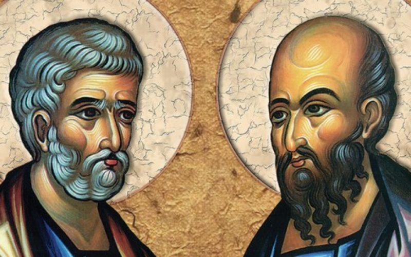 Свети Петар и Павле