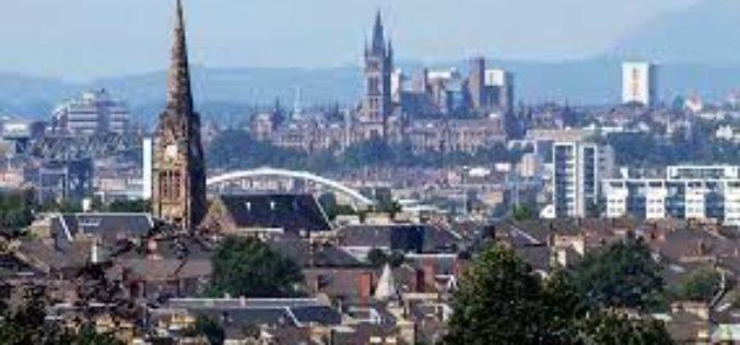 Шкотските бискупи најавија патување на Папата во Глазгов