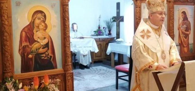 Прославен патрониот празник Свети Петар и Павле во Гевгелија