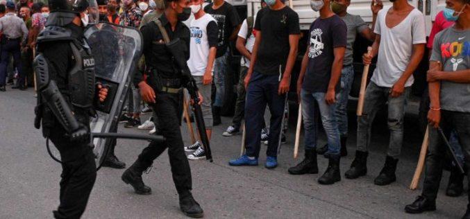 Епископите од Куба се огласија за протестите во земјата