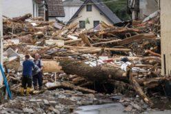Сочувство и близина на Папата за жртвите од поплавите во Германија