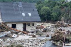 Германските епископи ја изразуваат своја поддршка и близина на жртвите од невремето